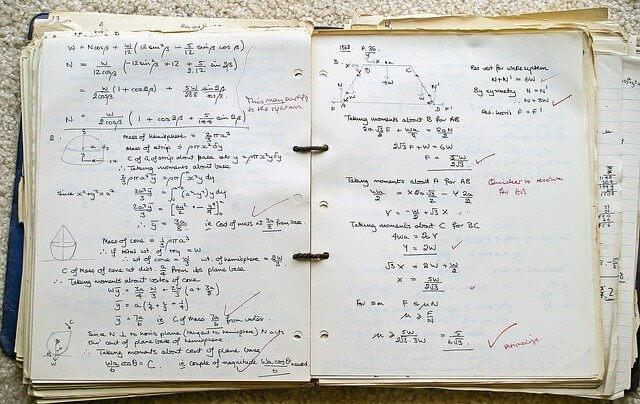 データサイエンティスト 数学