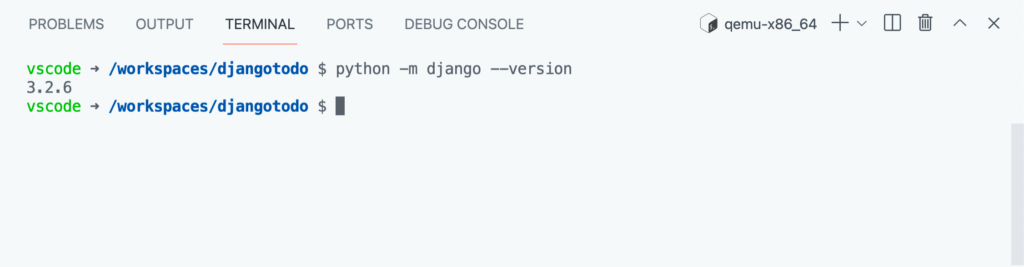 django-todo-tutorial8
