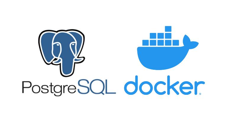 Docker PostgreSQL